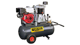 Petrol Engine Compressors