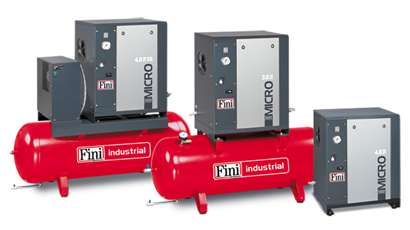 Micro:From 2.2 to 5.5 kW