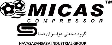 Production and Montage of Compressed Air Group | Micas Compressor micas